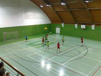 Korfbal – 2011