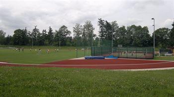 Sportovní den škola B. Nemcové – 2012
