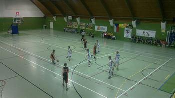 Festival basketbalu – 2015
