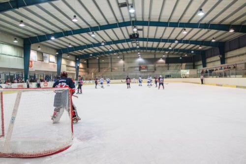 Zimní stadion – základní